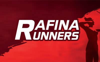 Η Επίσημη Κάρτα Μέλους των RAFINA RUNNERS