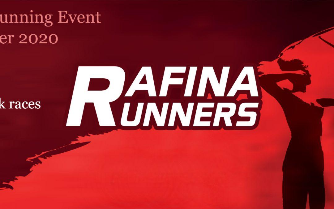 Αναβολή για τo RR Marathon Event (αναμένεται ανακοίνωση νέας ημερομηνίας διεξαγωγής)