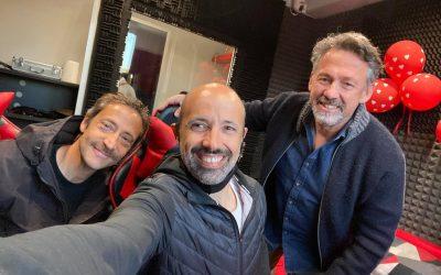 Η Ιστορία των RR έτρεξε στο HelloRadio.gr