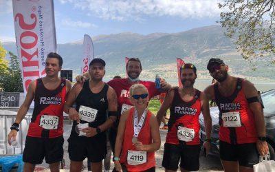 Ο απίστευτος Σεπτέμβρης των Rafina Runners